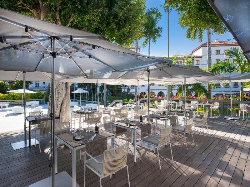 IBEROSTAR Grand Hotel Mencey 17