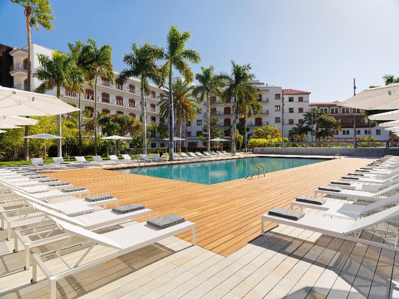 IBEROSTAR Grand Hotel Mencey 5