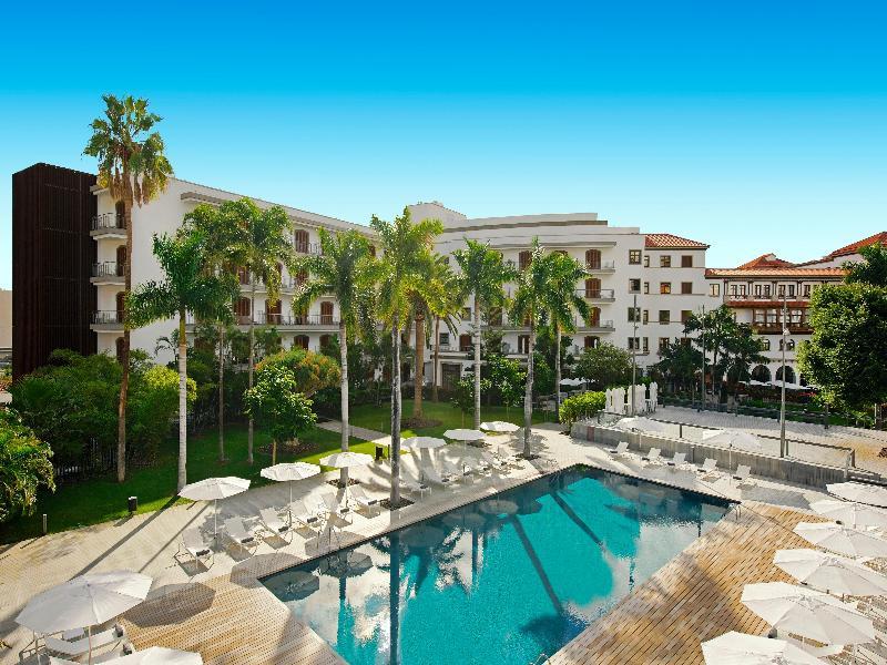 IBEROSTAR Grand Hotel Mencey 11