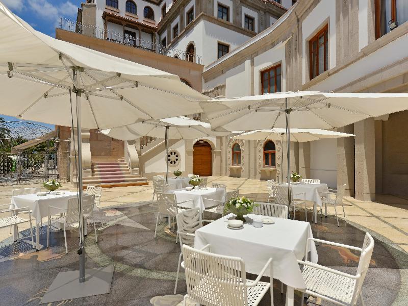 IBEROSTAR Grand Hotel Mencey 18