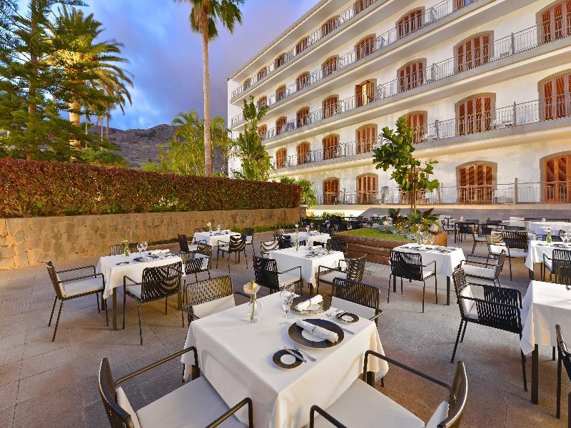 IBEROSTAR Grand Hotel Mencey 21