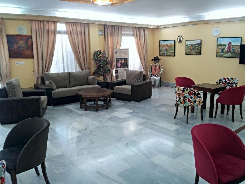 Hotel Averroes 1