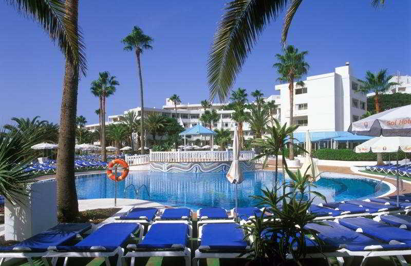 Sol Lanzarote All Inclusive 7
