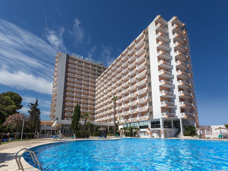Hotel Cavanna thumb-2