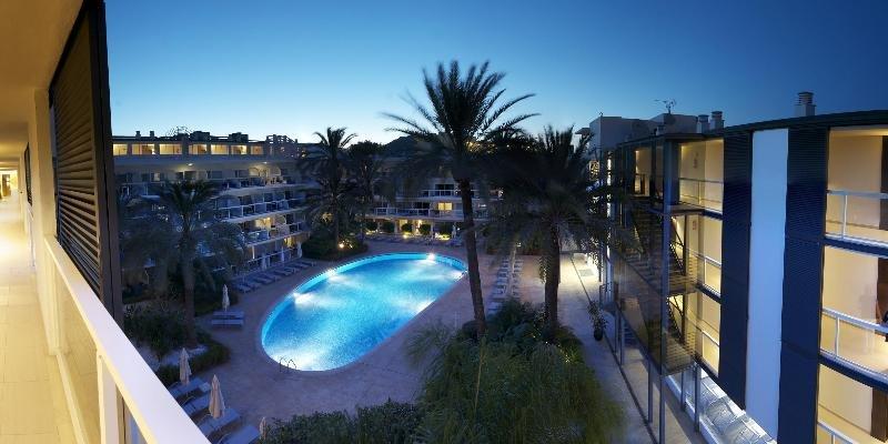 Las Gaviotas Suites Hotel & Spa 33