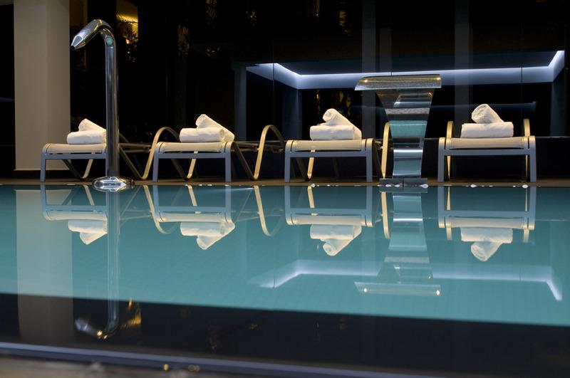 Las Gaviotas Suites Hotel & Spa 40