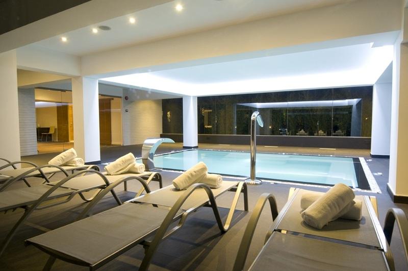 Las Gaviotas Suites Hotel & Spa 9