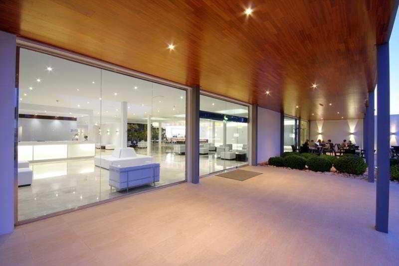 Las Gaviotas Suites Hotel & Spa 26