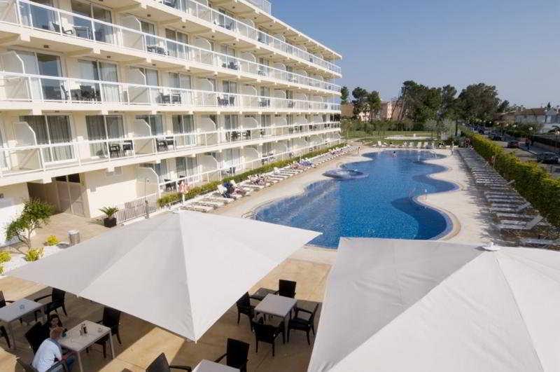 Las Gaviotas Suites Hotel & Spa 12