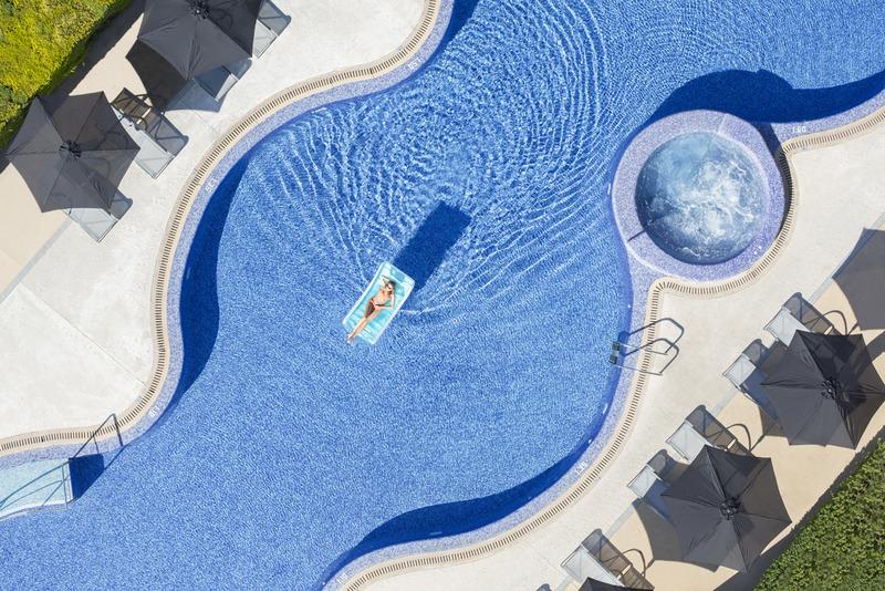 Las Gaviotas Suites Hotel & Spa 14