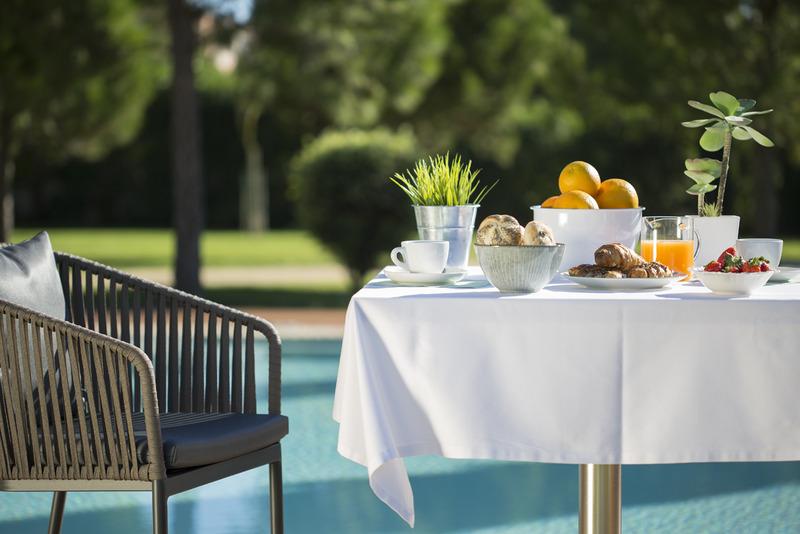 Las Gaviotas Suites Hotel & Spa 20