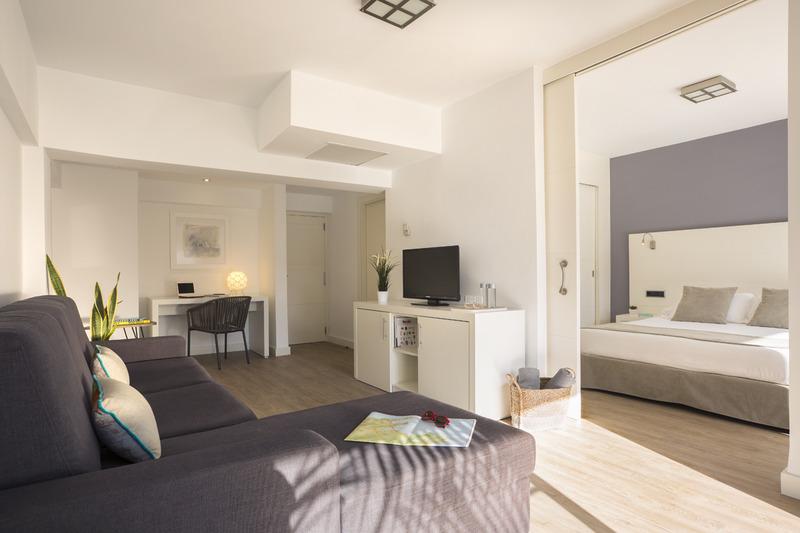Las Gaviotas Suites Hotel & Spa 41