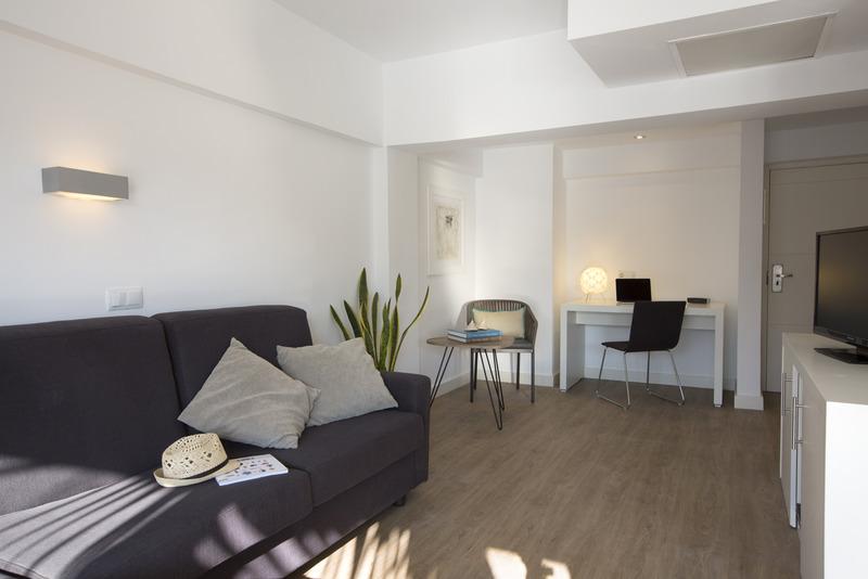 Las Gaviotas Suites Hotel & Spa 7