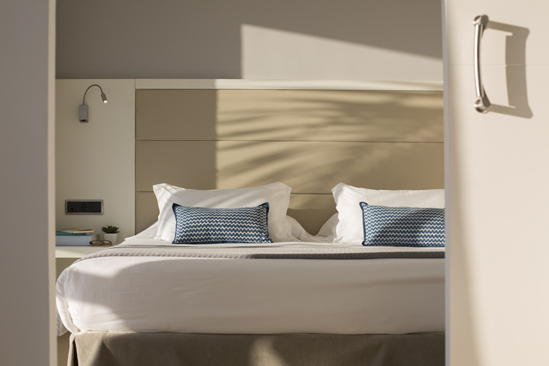 Las Gaviotas Suites Hotel & Spa 10