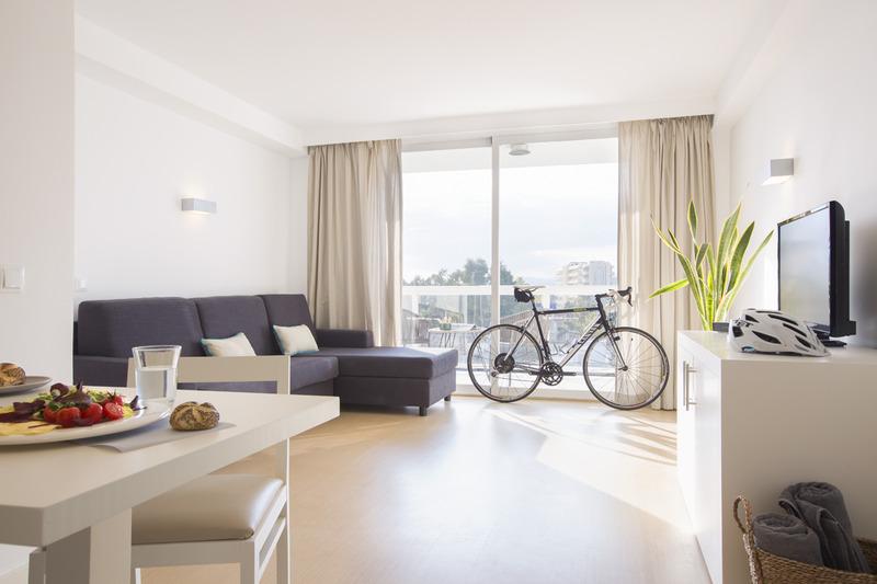 Las Gaviotas Suites Hotel & Spa 13