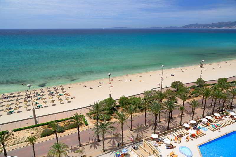Hotel Pil Lari Playa thumb-4