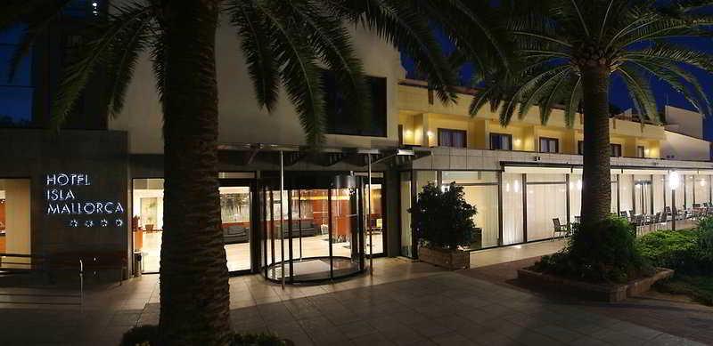 Hotel Isla Mallorca & Spa 1