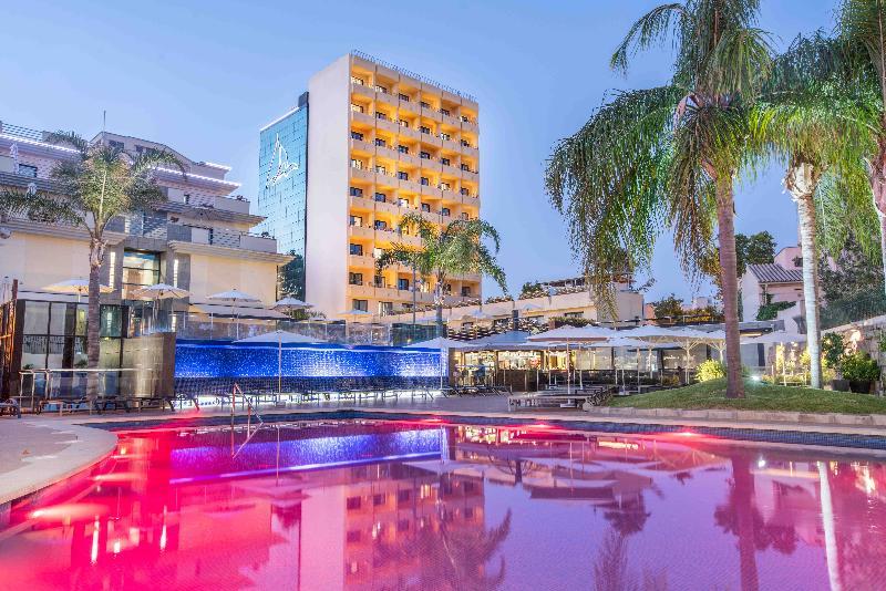 Hotel Isla Mallorca & Spa 10