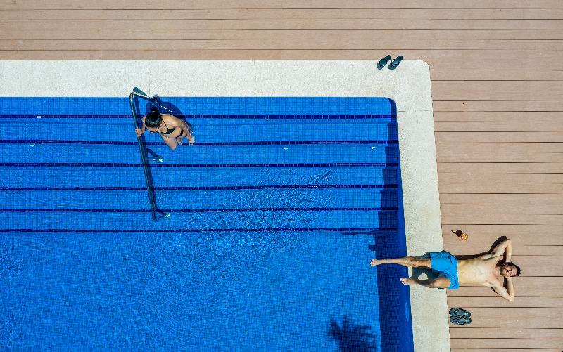Hotel Isla Mallorca & Spa 5