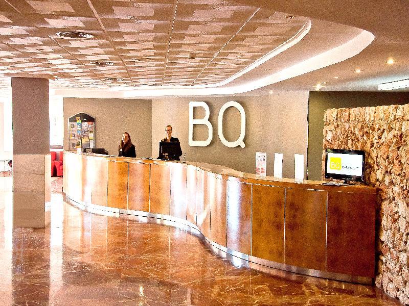 BQ Belvedere 14