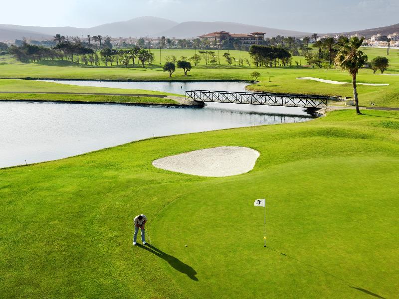 Elba Palace Golf & Vital Hotel 32