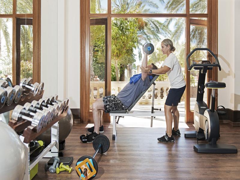 Elba Palace Golf & Vital Hotel 36