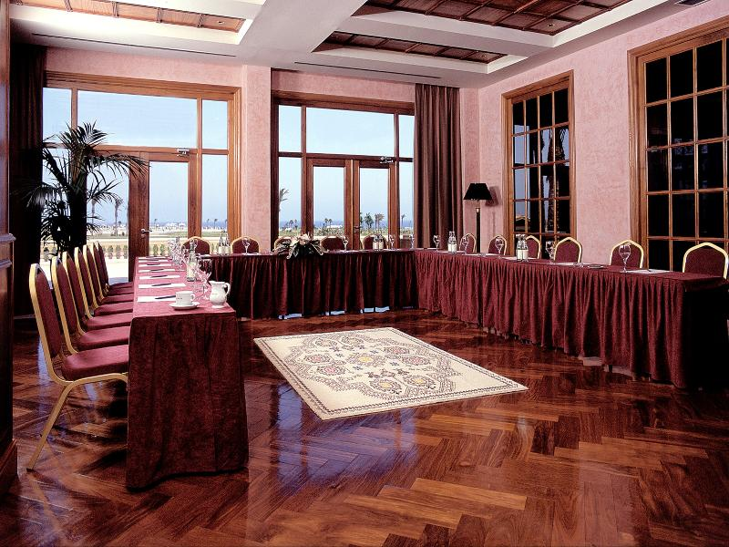 Elba Palace Golf & Vital Hotel 1
