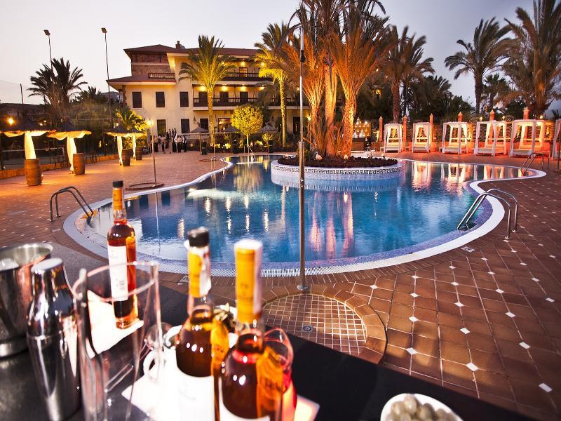 Elba Palace Golf & Vital Hotel 4