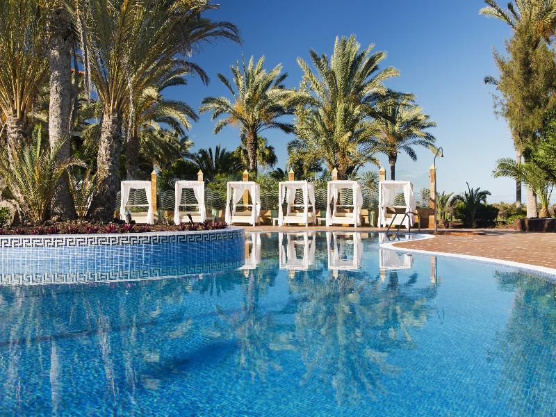 Elba Palace Golf & Vital Hotel 18
