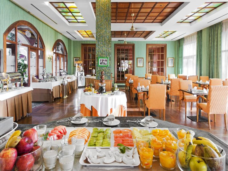 Elba Palace Golf & Vital Hotel 35