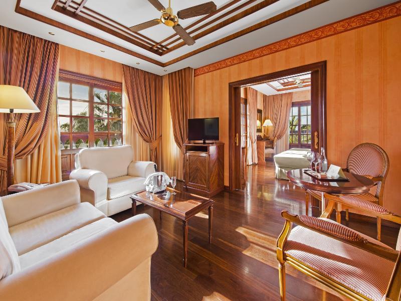 Elba Palace Golf & Vital Hotel 10