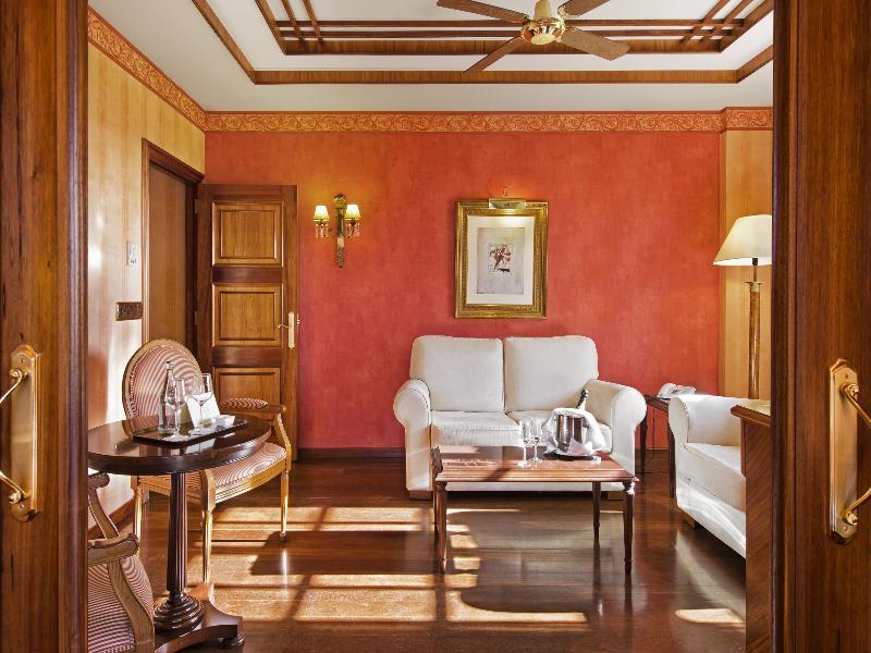 Elba Palace Golf & Vital Hotel 25