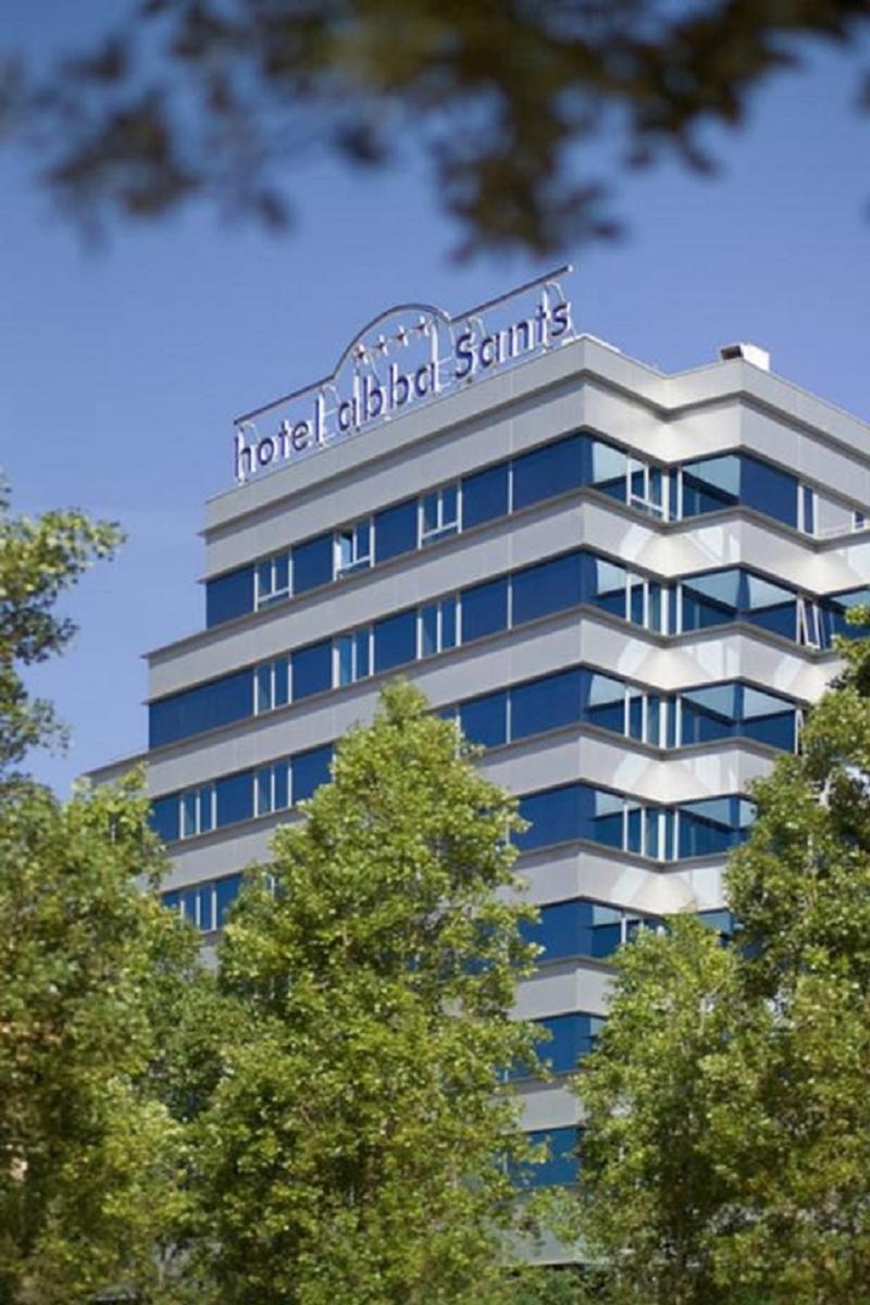 Hotel Abba Sants thumb-2