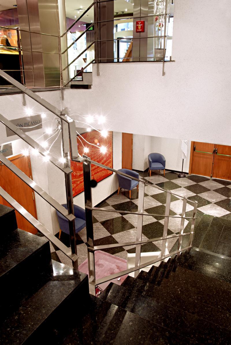 Hotel Abba Sants thumb-3