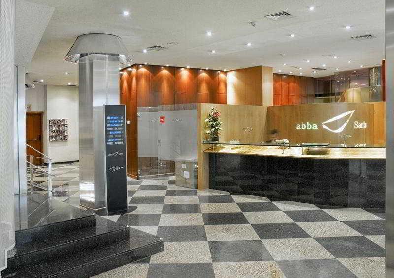 Hotel Abba Sants thumb-4