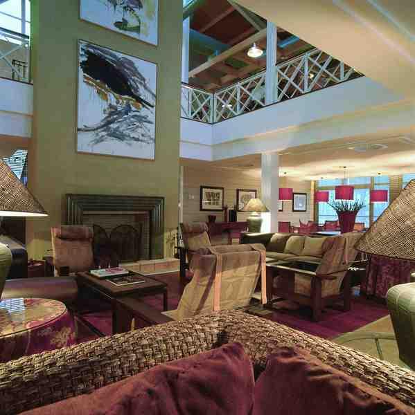 Hotel Nuevo Portil Golf 1