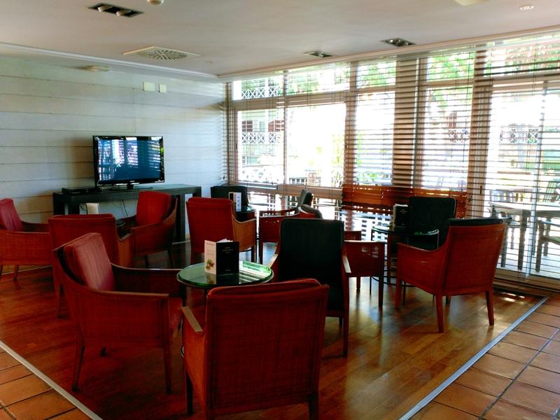 Hotel Nuevo Portil Golf thumb-2