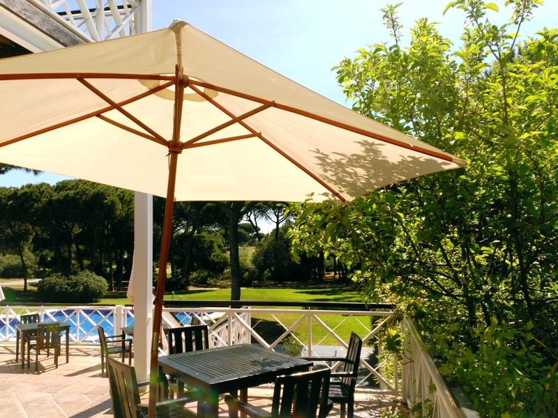 Hotel Nuevo Portil Golf thumb-3