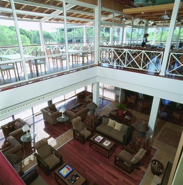 Hotel Nuevo Portil Golf thumb-4