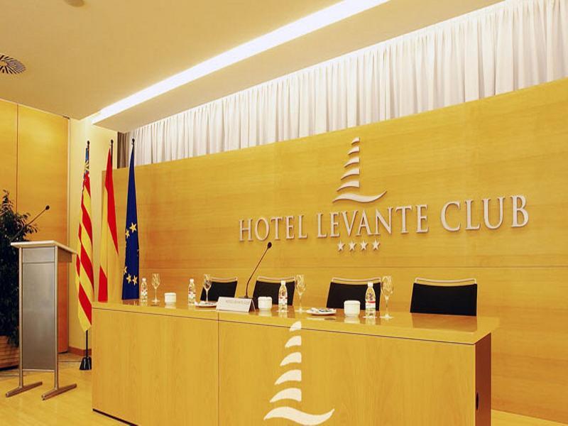 Levante Club & Spa Hotel