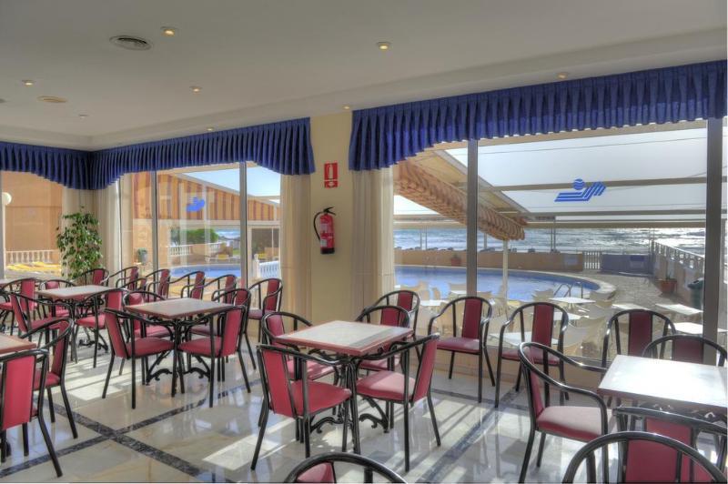 Hotel La Mirage thumb-3