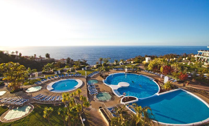 Hotel Spa La Quinta Park Suites 8