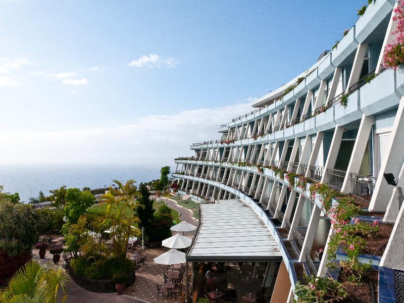 Hotel Spa La Quinta Park Suites 5