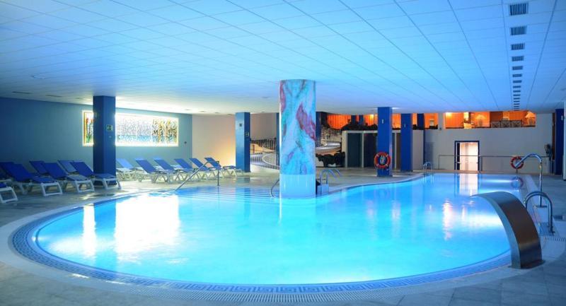 Hotel Spa La Quinta Park Suites 3
