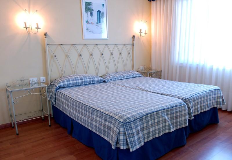 Hotel Spa La Quinta Park Suites 7