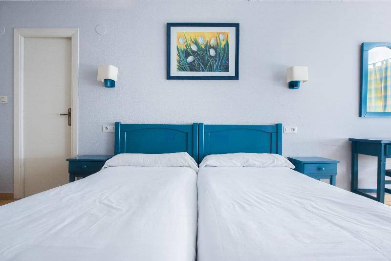 Hotel El Ciervo 1