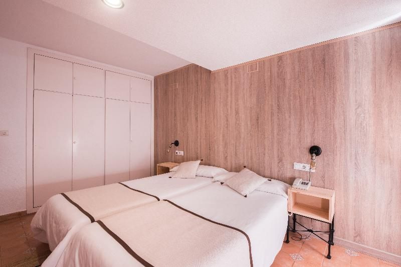 Apartamentos Mont Blanc