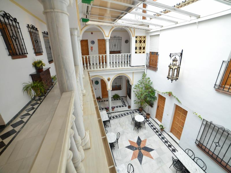 Hotel Los Omeyas thumb-3
