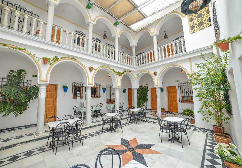 Hotel Los Omeyas thumb-4