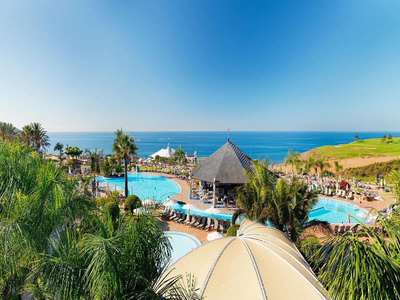 H10 Playa Meloneras Palace 6